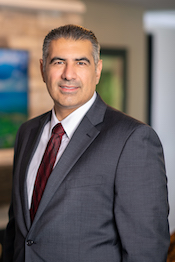 Woodland Hills Personal Injury Attorney P. Christopher Ardalan